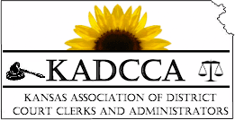KACCAA Kansas Association of District Court Clerks and Administrators